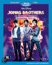 Jonas Brothers - The 3D Concert Experience (3D Blu-ray)