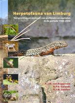 Herpetofauna van Limburg