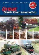 Great British Steam Locos