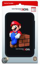 Bigben Nintendo Beschermhoes 3DS + Dsi