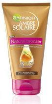Garnier Ambre Solaire Natural Bronze Wash Off - Zelfbruinende gel