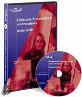 Van Dale Elektronisch Middelgroot Woordenboek Nederlands