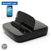 qMust Desktop Dock Samsung Galaxy S4 mini (black)
