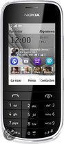 Nokia Asha 202 - Dual Sim - Wit