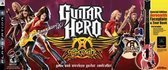 Guitar Hero Aerosmith + Gitaar