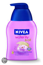NIVEA Waterlily & Oil handzeep
