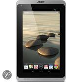 Acer Iconia B1-720 - Tablet 16 GB - Zwart
