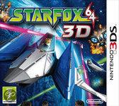 Foto van Starfox 64 3D