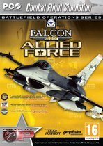 Foto van Falcon 4: Allied Force (Extra Play)