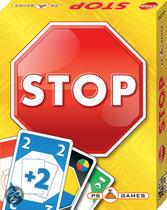 Stop - Kaartspel