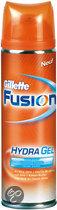 Gillette Fusion Zware Baard - 200ml - Scheergel