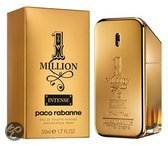 Paco Rabanne 1 Million Intense - 50 ml - Eau de toilette