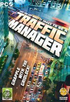 Foto van Traffic Manager