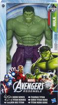 Avengers Titan Hero - Hulk