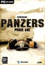 Codename Panzers - Phase One /PC