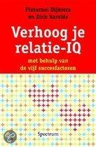 Books for Singles / Intimiteit / Seksueel misbruik / Verhoog je relatie-IQ
