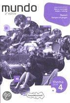 Mundo  / 1 vmbo-kgt rampen en plagen / deel Themaschrift 4