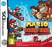 Foto van Mario Vs Donkey Kong 3: Mini-Land Mayhem