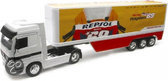 New ray Truck mercedes benz actros repsol wit 1:32