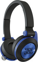 JBL Synchros E40BT - On-ear koptelefoon met Bluetooth - Blauw