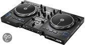 Hercules DJControl AIR+ - DJ controller - Zwart
