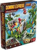 Domino Express Pirate Escape from Prison