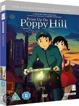 From Up On Poppy Hill (Import) [DVD]