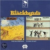 Blackbyrds/Flying Start