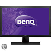 BenQ RL2455HM - Monitor