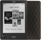 Kobo Touch e-reader - Zwart
