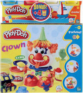 Play-Doh Clown Actie Pack