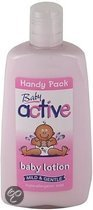 Baby Lotion Active