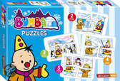 Bumba Schuifpuzzel Zuidpool