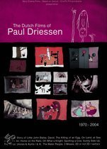 Dutch Films Of Paul Driessen