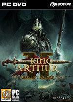 Foto van King Arthur II: The Role Playing Wargame