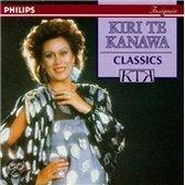 Classics / Te Kanawa et al