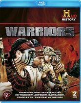 Warriors (Blu-ray)