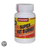 Super Fat Burner- 45 capsules - Afslanksupplement