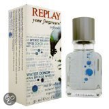 Replay Your Fragrance! for Men - 30 ml - Eau de Cologne