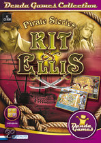 Pirate Stories: Kit