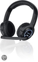 Speedlink Gaming Headset Zwart PS3 + Xbox 360 + PC