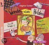 Wanda 06. Wandas wilde Helden