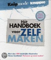 Hét handboek voor zelfmaken