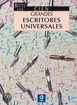 Cien Grandes Escritores Universales