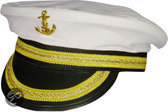 Pet Marine Kapitein Nicholas