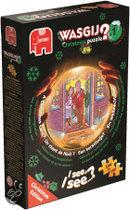 Wasgij Christmas - Puzzel - 150 stukjes