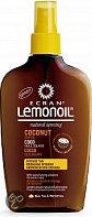 Ecran Lemonoil Carrot Sun Milk - SPF 2 - 200 ml - Zonneolie