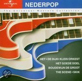Nederpop - Universal Master Collection