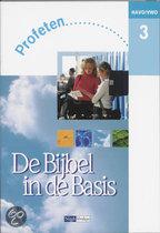 De Bijbel in de Basis / 3 Profeten havo/vwo / deel Leerlingenboek / druk 2