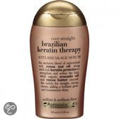 Organix Brazilian Keratine Behandeling - 100 ml - Conditioner